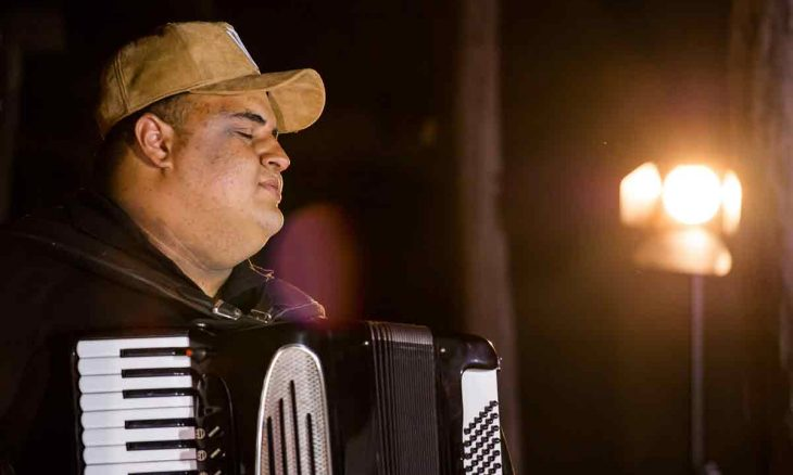 Tarcísio do Acordeon: conheça o famoso cantor e compositor que faz sucesso no YouTube. Foto: Divulgação