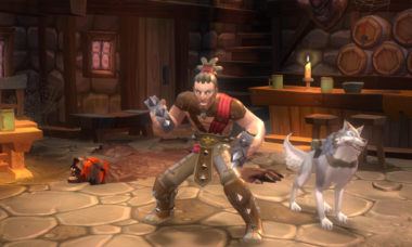 """""""Torchlight II"""" está de graça na Epic Games Store"""