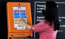 Totens em estações do metrô permitem solicitar RG sem ir ao Poupatempo