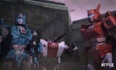 """""""Transformers: O Nascer da Terra"""" ganha novo trailer"""