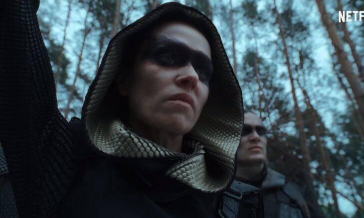 """Netflix divulga trailer da série de ficção científica """"Tribes of Europa"""""""