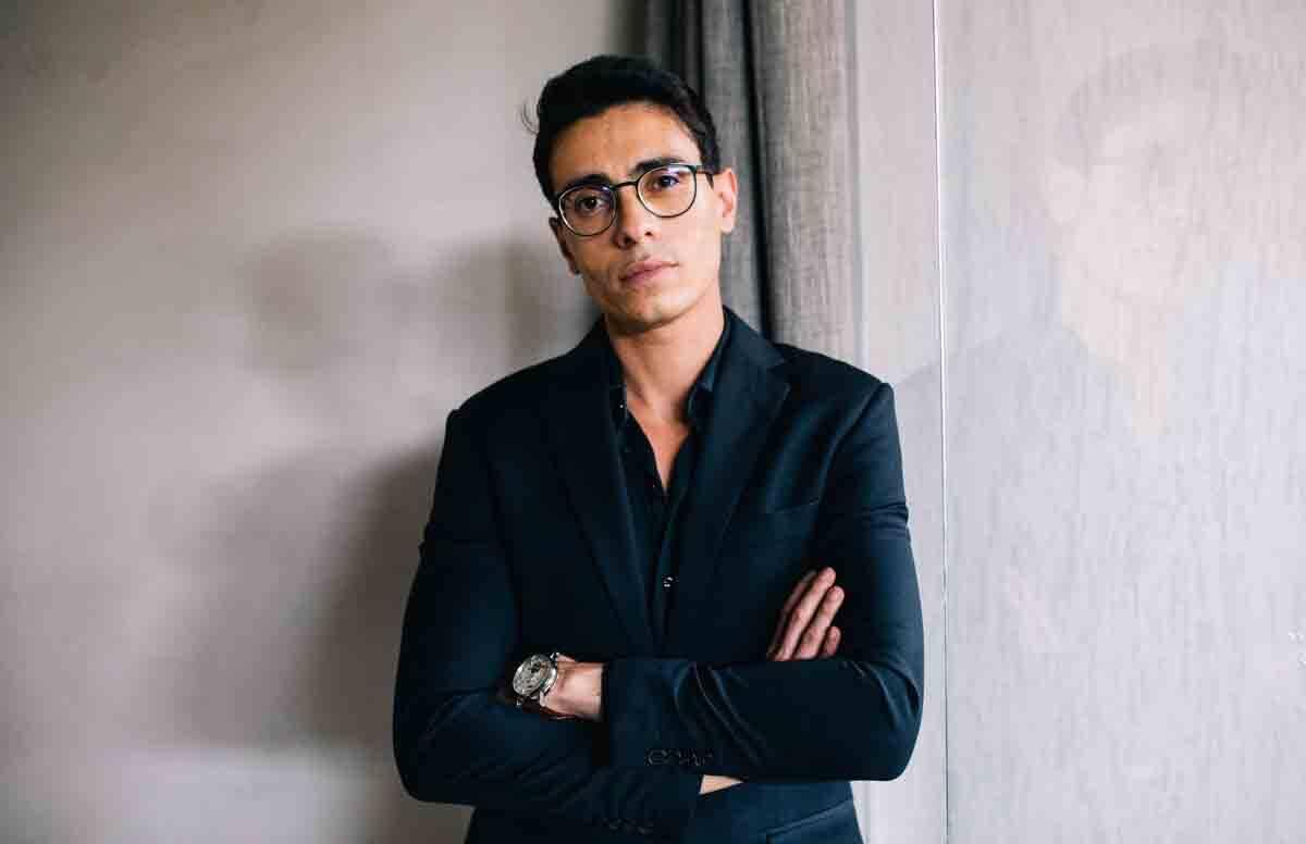 Influenciador Bruno Motti está fazendo sucesso no mundo dos negócios. Foto: Divulgação