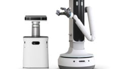 CES 2021: Samsung mostra robôs para fazer companhia e ajudar nas tarefas de casa