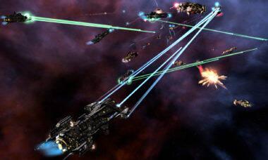 """""""Galactic Civilizations III"""" está disponível de graça na Epic Games Store"""