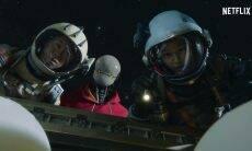 """Netflix divulga trailer do filme """"Nova Ordem Espacial"""""""