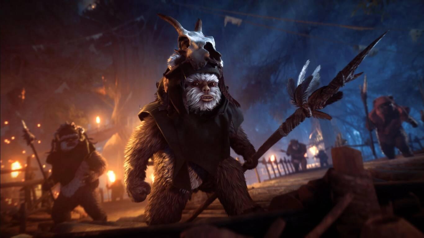 """Star Wars Battlefront II: Celebration Edition"" está de graça na Epic Games Store"