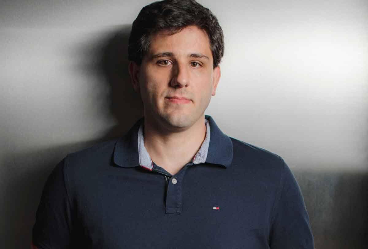 Fabio Baroni revela o que não fazer na bolsa de valores. Foto: Divulgação