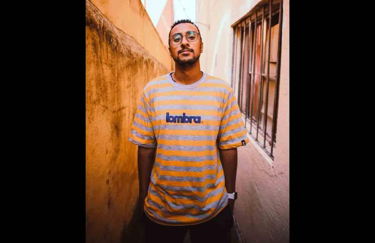 Renan Spurio: conheça o famoso influenciador e editor audiovisual que faz sucesso em todo Brasil. Foto: Divulgação
