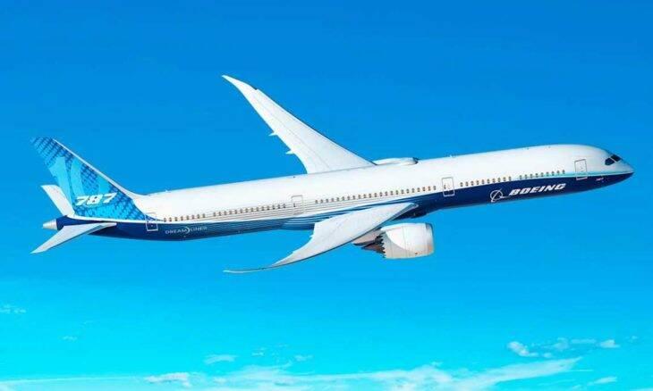 Boeing quer jatos comerciais voando com querosene 100% sustentável até 2030