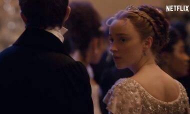 Bridgerton é a série mais vista na história da Netflix