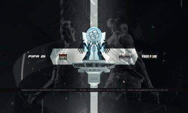 Secretaria de Esportes de SP anuncia campeonato de jogos eletrônicos