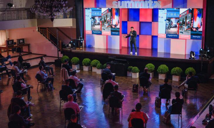 Gramado Summit organiza protocolo de segurança para eventos