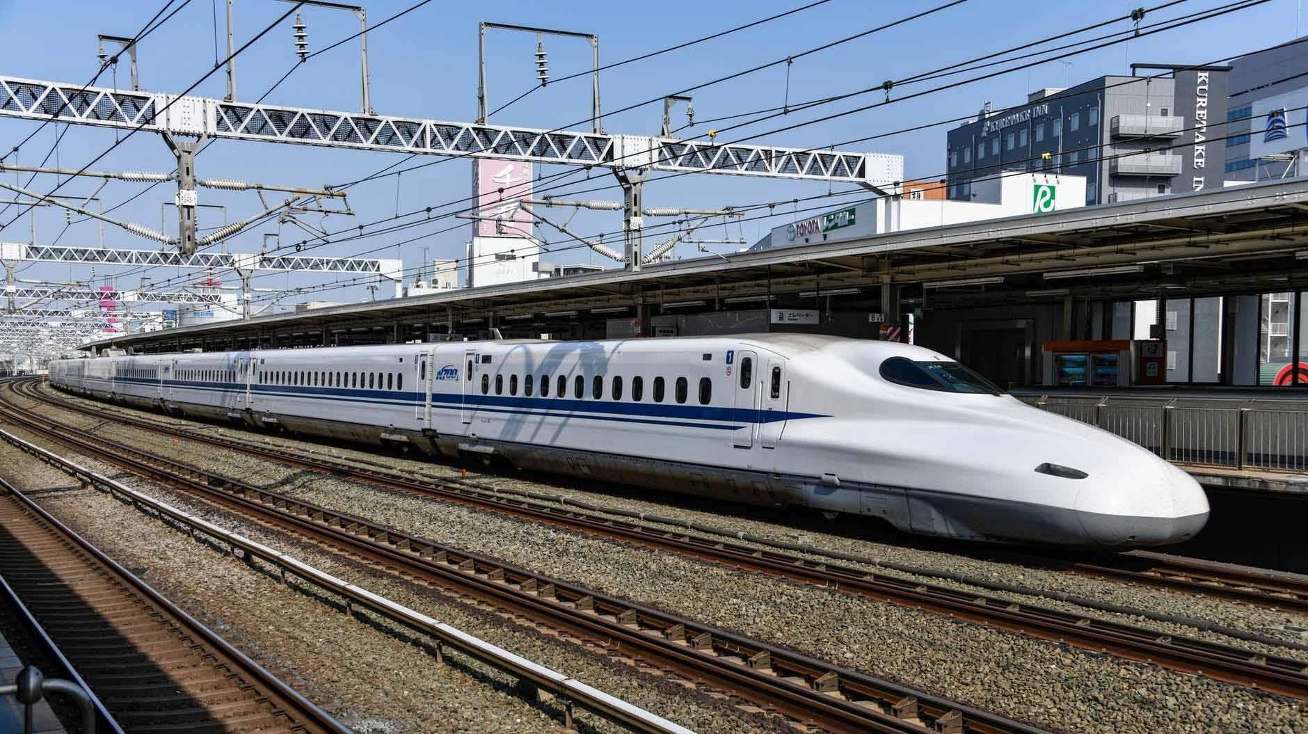 Desligamento do Adobe Flash interrompe ferrovia chinesa por mais de 16 horas antes de restauração de cópia pirata do software. Foto ilustrativa: Pexel