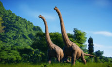 """Jurassic World Evolution"" está grátis na Epic Games Store"