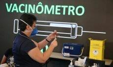 Covid-19: Governo de SP lança site de pré-cadastro para vacinação