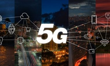 Comitiva do governo vai à Europa e Ásia para reuniões sobre 5G