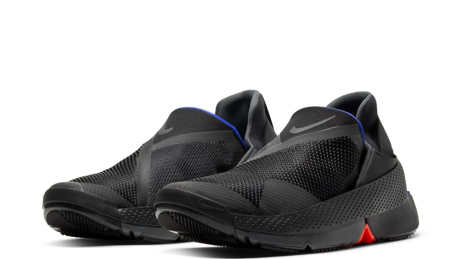 Novo tênis da Nike pode ser calçado e retirado sem usar as mãos