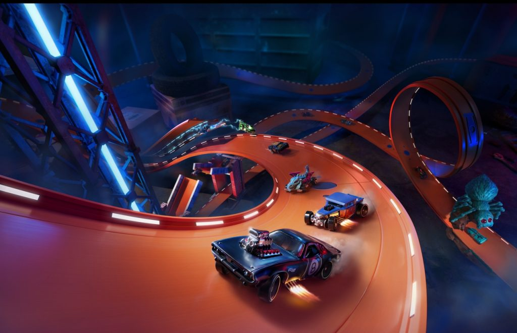 Hot Wheels Unleashed tem lançamento anunciado para setembro