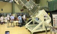 Satélite 100% brasileiro, Amazonia-1 entrará em órbita no dia 28
