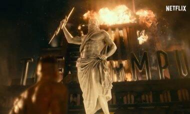 """Netflix divulga teaser de """"Army of the Dead"""""""