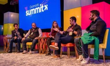 Gramado Summit será o primeiro evento do mercado de inovação