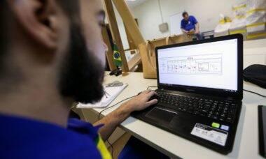 Programa Qualifica Mais-Emprega Mais abre inscrições para cursos tecnológicos