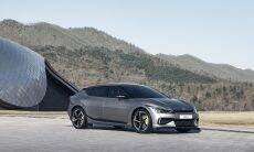 Kia EV6 é um carro elétrico com baterias que recarregam em 18 minutos