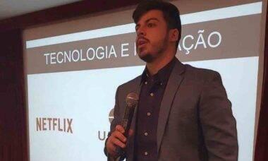 Rafael Gomes: especialista em infoprodutos, conheça o influenciador que se tornou referência nacional. Foto: Divulgação