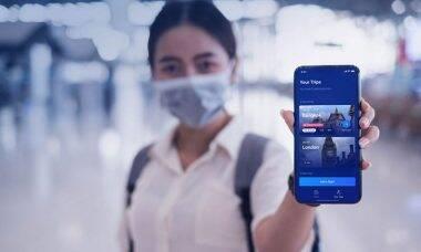 Aplicativo da Airbus, Tripset promete facilitar viagens aéreas na pandemia