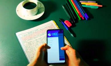 USP de São Carlos cria app que corriga redações automaticamente