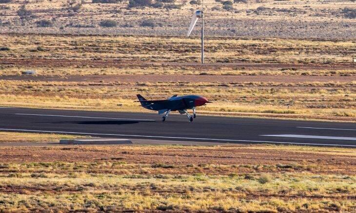Avião sem piloto, Boeing Loyal Wingman faz o seu 1º voo