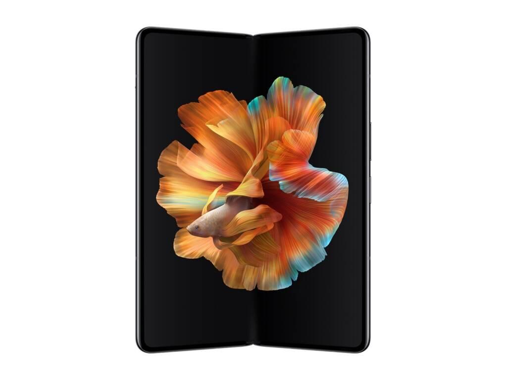 Xiaomi lança o Mi Mix Fold, o primeiro smartphone dobrável da marca