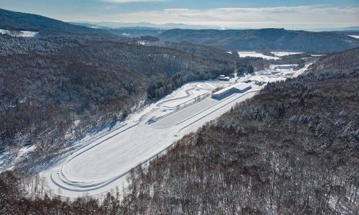Sumitomo Rubber abre novas instalações de testes de pneus no gelo no Japão