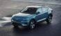 Volvo lança o novo SUV elétrico C40 Recharge