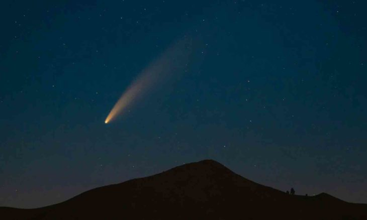 Asteroide que passará muito perto da Terra pode ser avistado neste domingo. Foto: Pexel