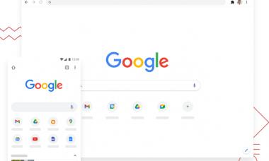 Google Chrome está consumindo menos memória no Windows e Android