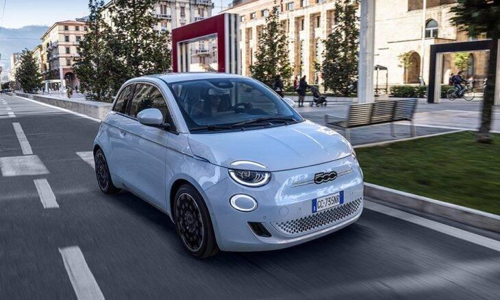 Fiat vai distribuir criptomoedas para donos do carro elétrico New 500