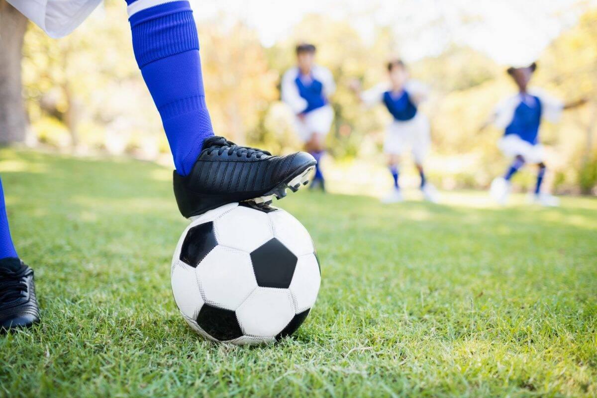 Incidência da covid-19 no futebol paulista é equivalente à dos profissionais da linha de frente