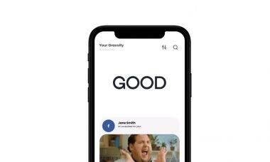 Gravvity: nova rede social vai pagar usuários para ver anúncios