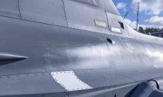 Saab estuda uso de impressão 3D para reparos de emergência no caça Gripen