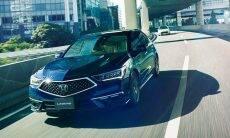 Honda lança no Japão carro autônomo de nível 3