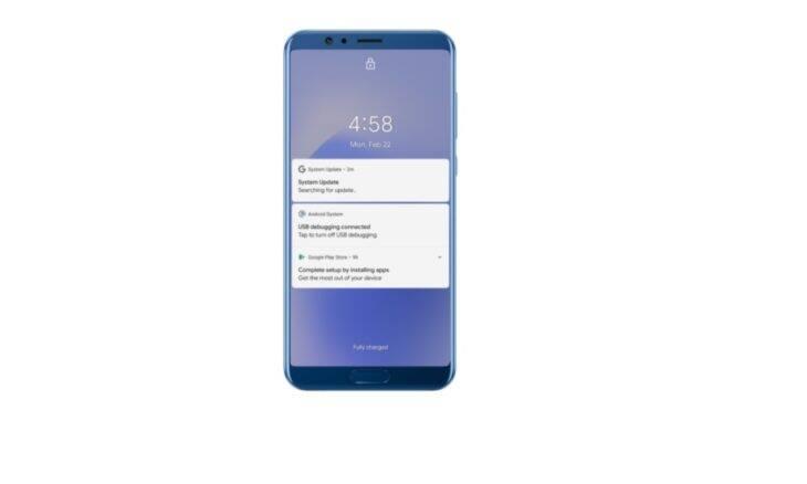 Malware se disfarça de atualização de sistema para afetar smartphones Android