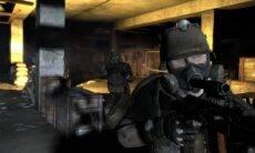 Steam oferece jogo Metro 2033 para download gratuito