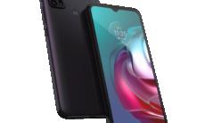 Motorola lança smartphones Moto G10 Power e G30