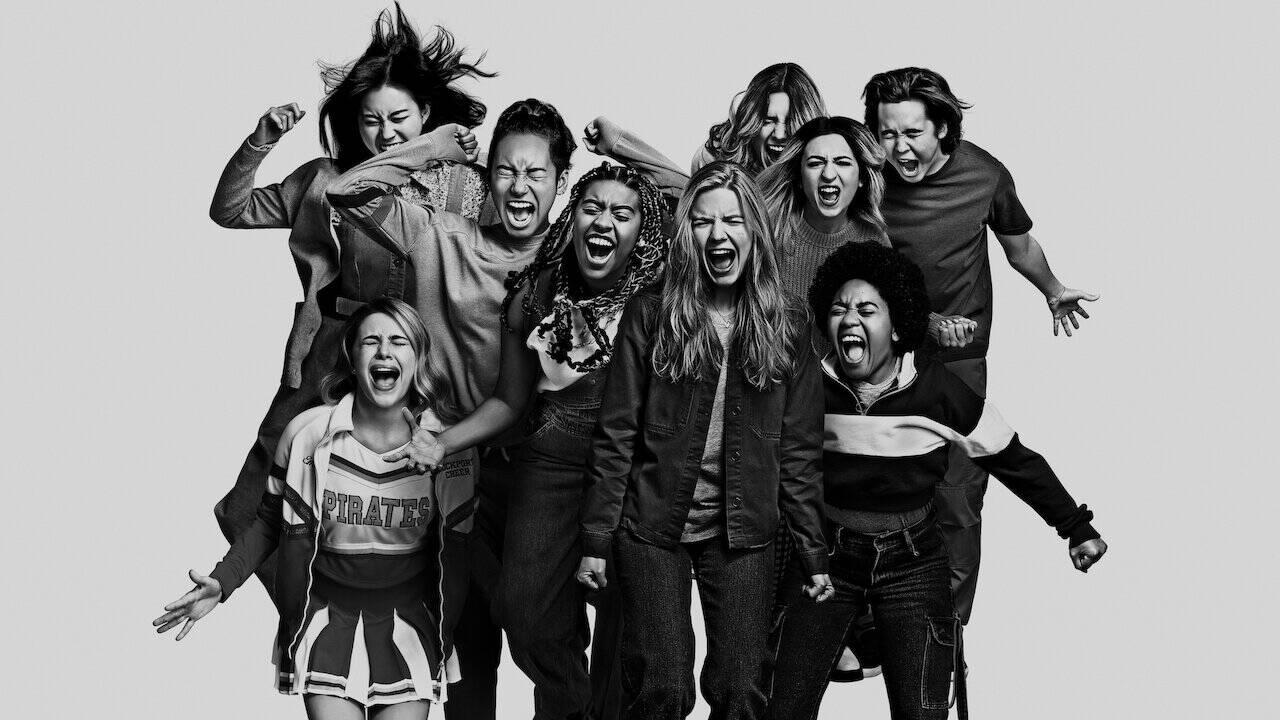 Confira as estreias de março na Netflix