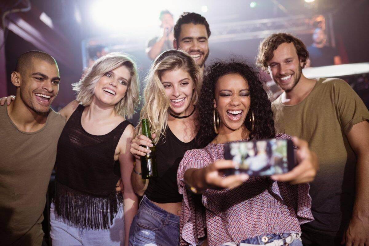 Roma terá o primeiro Museu da Selfie na Itália