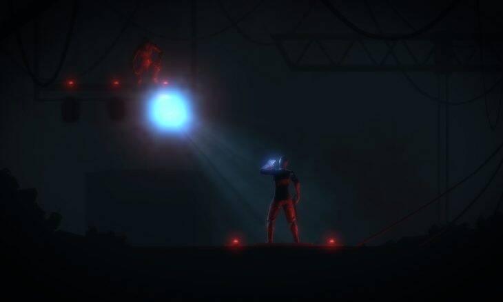 Jogo The Fall está disponível de graça na Epic Games Store
