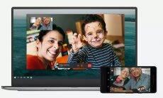 WhatsApp ganha chamadas de voz e de vídeo na versão desktop