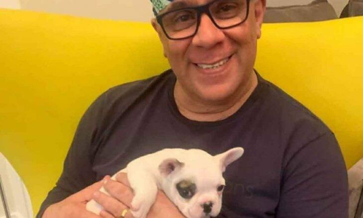 Maurício Vargas, fundador do Reclame Aqui morre vítima de Covid-19 aos 58 anos. Foto: Reprodução Instagram