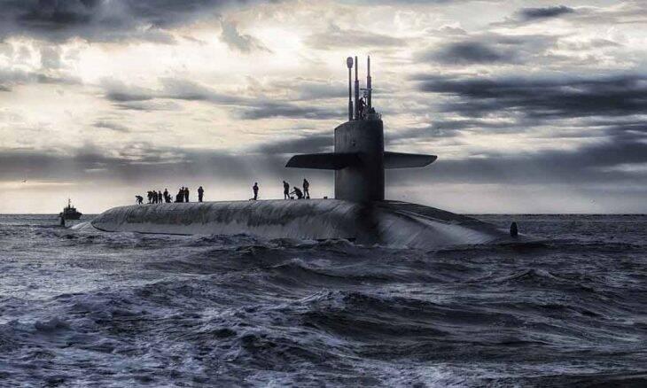 Submarino indonésio que estava desaparecido é encontrado aos pedaços. Foto ilustrativa: Pixabay